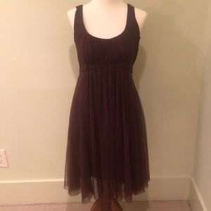 Women's Anthropologie / moulinette soeurs dress